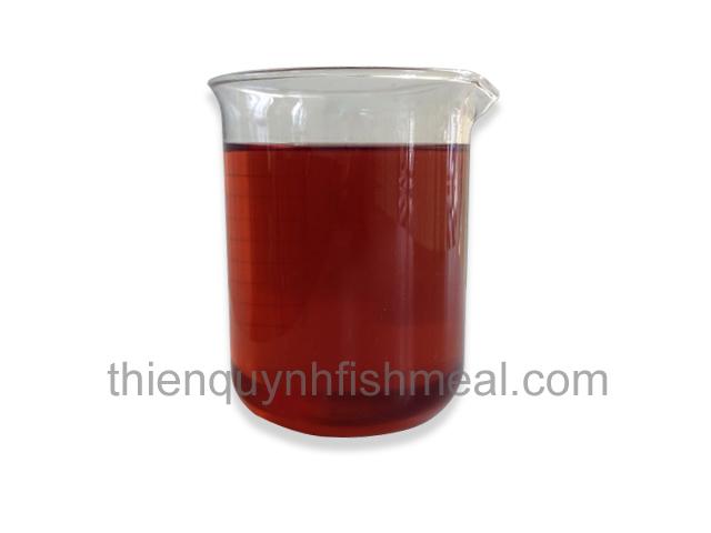 công ty sản xuất dầu cá